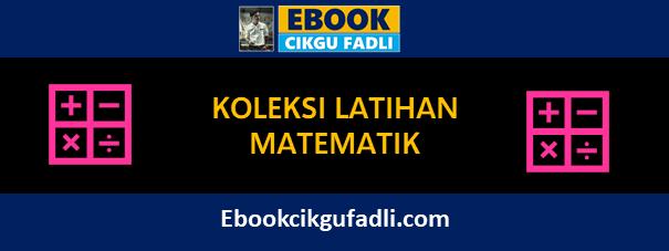 Koleksi Latihan: Matematik Tahun 4 – Tolak dalam lingkungan 100 000 – Cikgu Rozita Saad (Set 2)