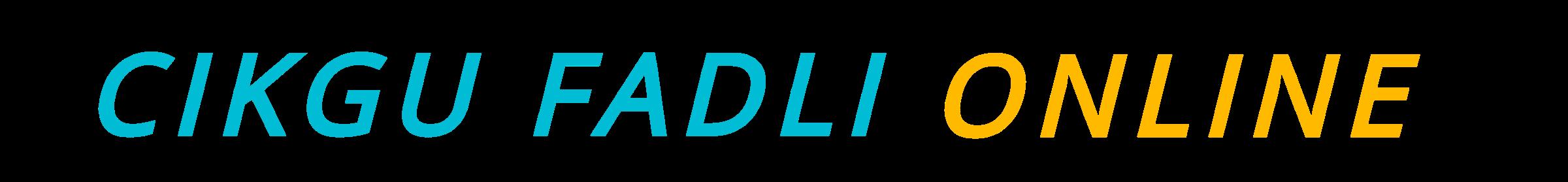cikgu-fadli-online-logo