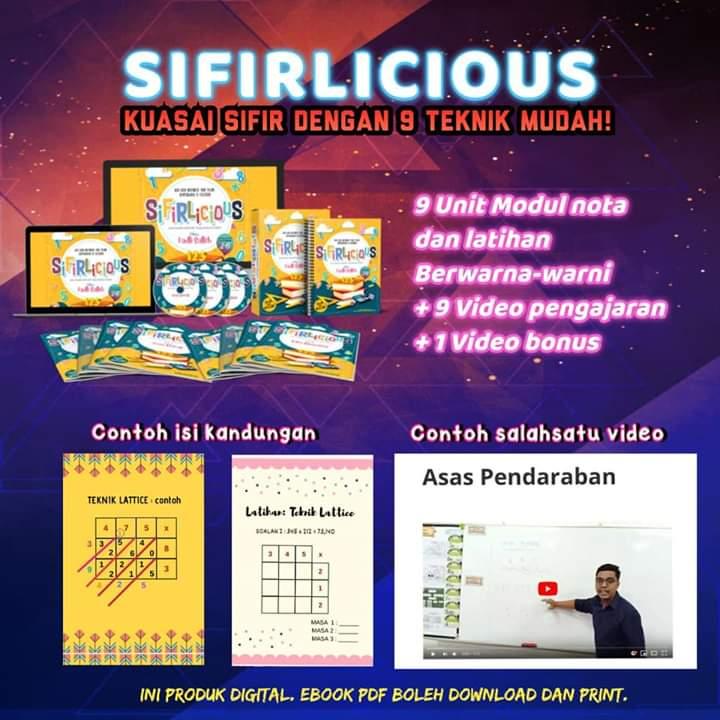 sifirlicious