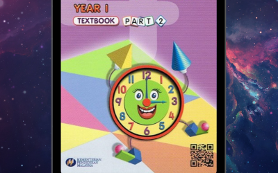 Digital Textbook Mathematic Year 1 Part 1 Sekolah Kebangsaan
