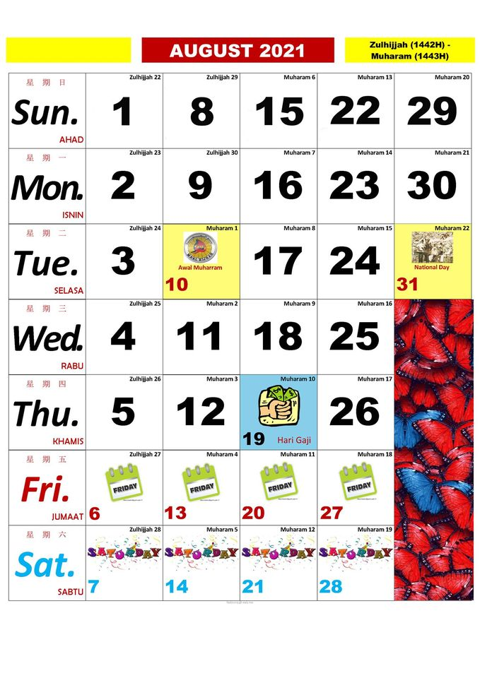 kalendar-2021-cuti-sekolah