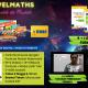 Marvel Maths tarik Minat Anak Pada Matematik
