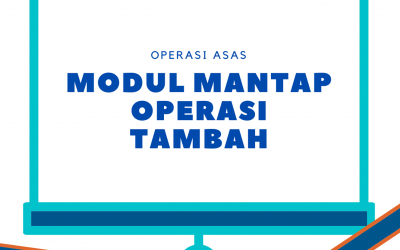 Download PERCUMA Modul Mantap Operasi Tambah