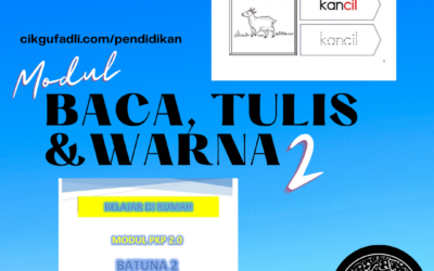 Modul PKP 2.0: Batuna 2 (Baca Tulis Warna)