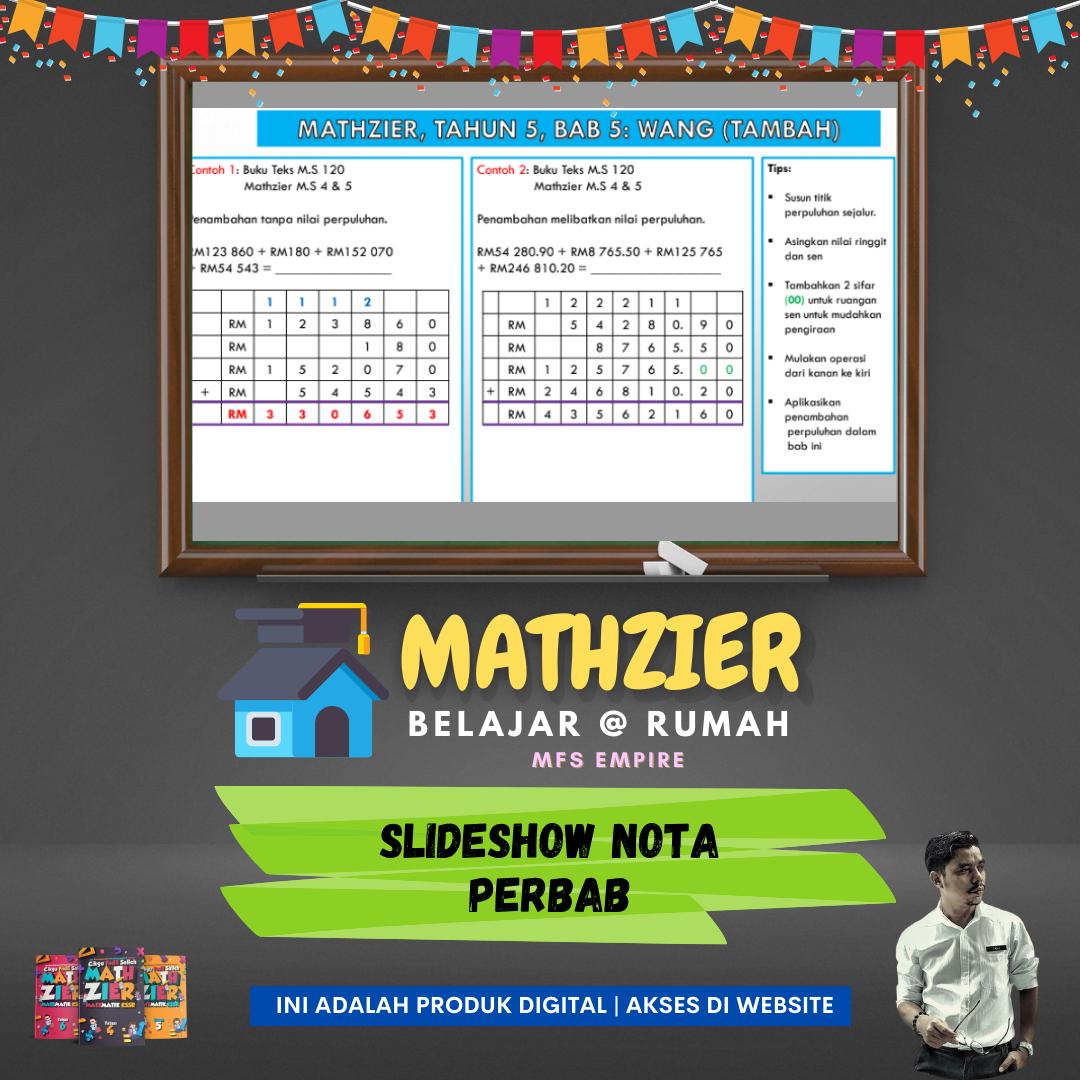 slidsjow-mathzier