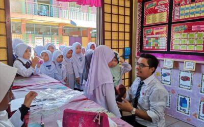 Tolong jangan bandingkan saya – Cikgu Mohd Fadli Salleh