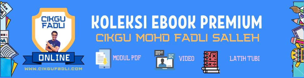 premium-cikgu-fadli-ebooks