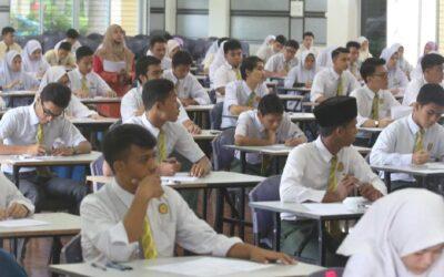 Tips padu untuk jawab exam dan semuanya akan dibongkarkan di program ini – Cikgu Norasma Salleh dan Cikgu Samsuri Amin
