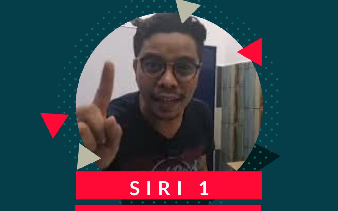 SIRI 1 Tahun 1,2 dan 3 Rakaman Kelas Live Matematik Percuma Cikgu Mohd Fadli Salleh