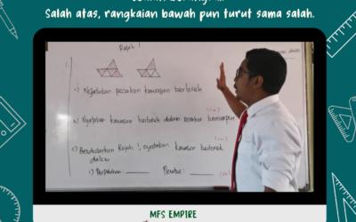 Perangkap Kertas 2 Soalan Berangkai Oleh Cikgu Mohd Fadli Salleh