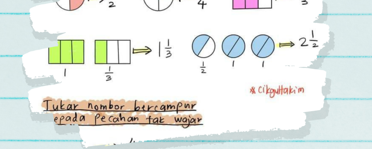nota-asas-pecahan