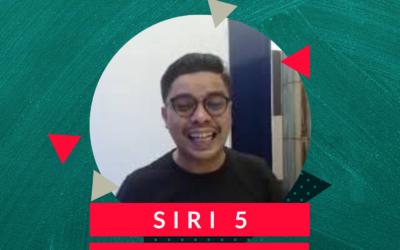 SIRI 5 Tahun 4,5 dan 6 Rakaman Kelas Live Matematik Percuma Cikgu Mohd Fadli Salleh