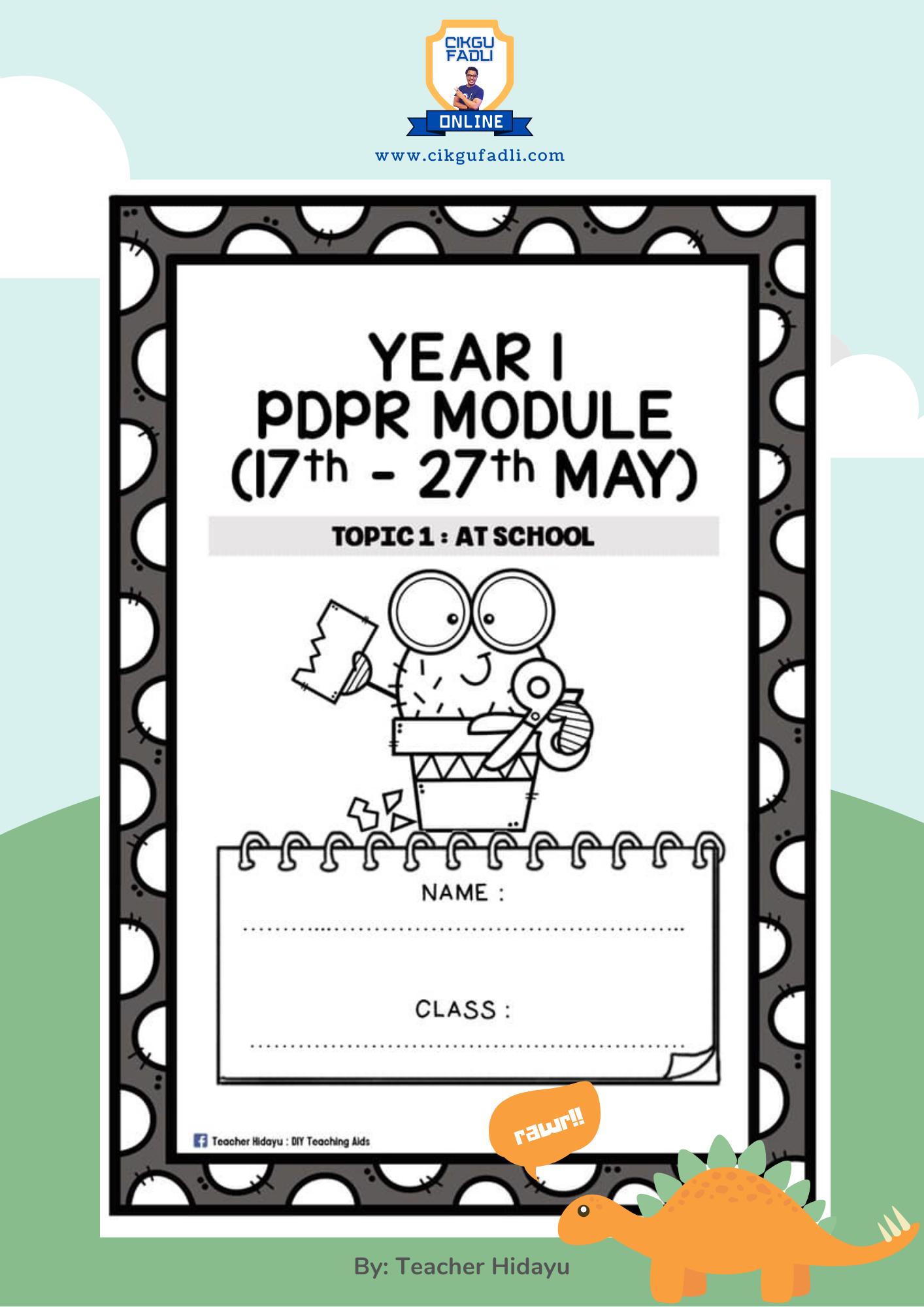 pdpr-english-year-1-1