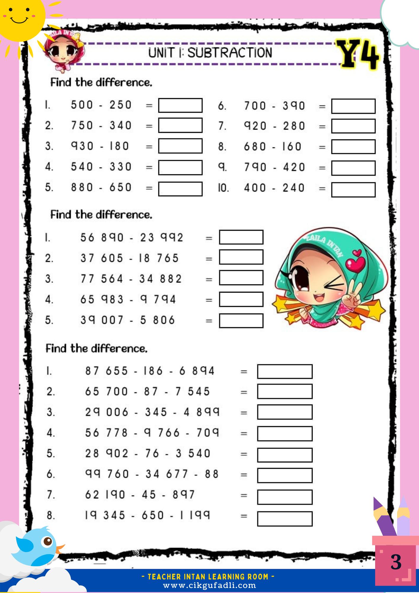mathematics-year-4-4