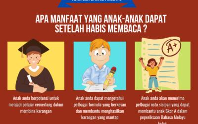 Apa Manfaat Yang Anak-anak Dapat Setelah Habis Membaca Forbam?