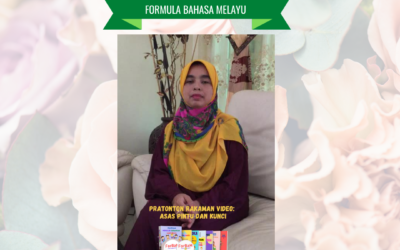 E-Book Formula Bahasa Melayu (ForBam) oleh Cikgu Norasma Salleh