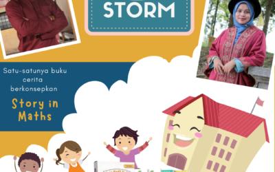 Ebook Khas Untuk Membuatkan Anak-anak Kita Minat Matematik