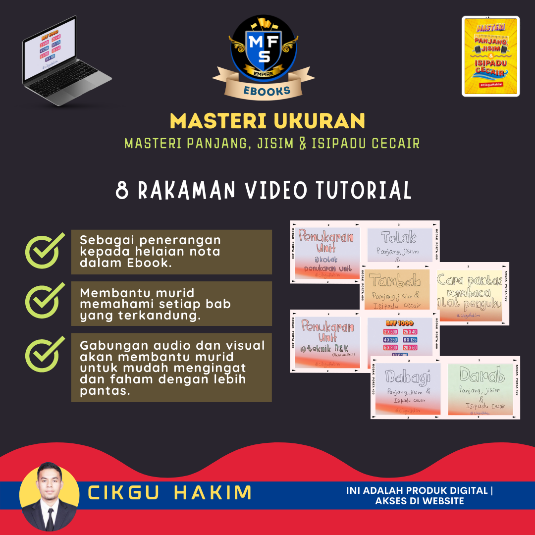 video-[engajaran-masteri-ukuran