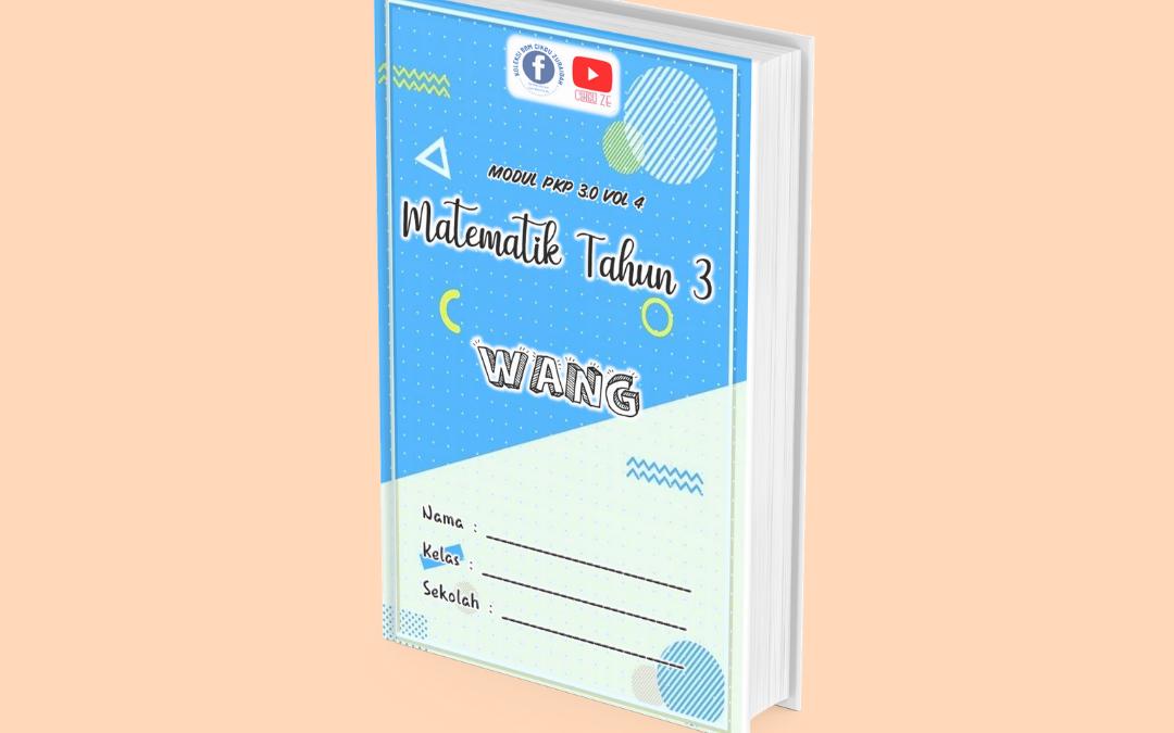 MATEMATIK TAHUN 3 Tajuk: Wang oleh Cikgu Zuraidah