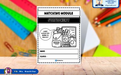 Stationary Matching Module