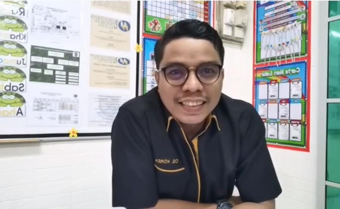 Tonton rakaman LIVE Cikgu Fadli mengenai kenapa topik PECAHAN dikatakan IBU segala topik dalam Matematik